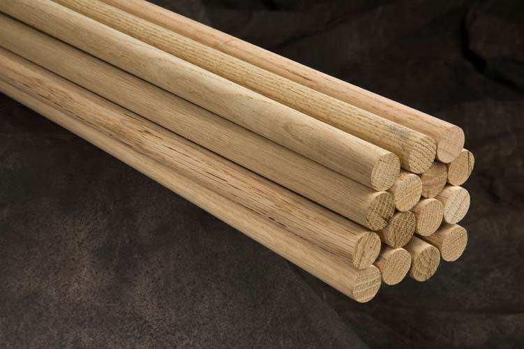 Dowling wood together