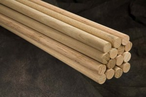 Wooden Dowels