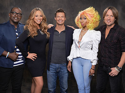 American Idol's New Judges