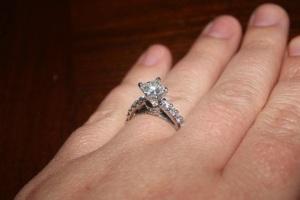 Neva's Ring