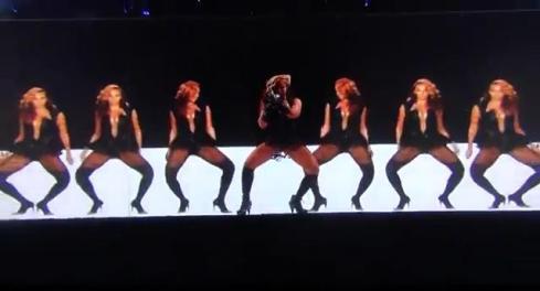 A Lot of Beyonces