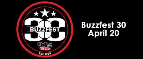 Buzzfest 2013