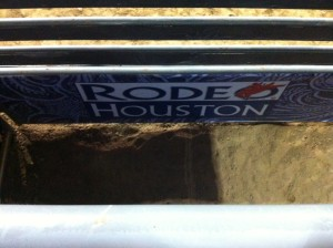 Inside of one of the chutes...I always thought they were bigger than this...