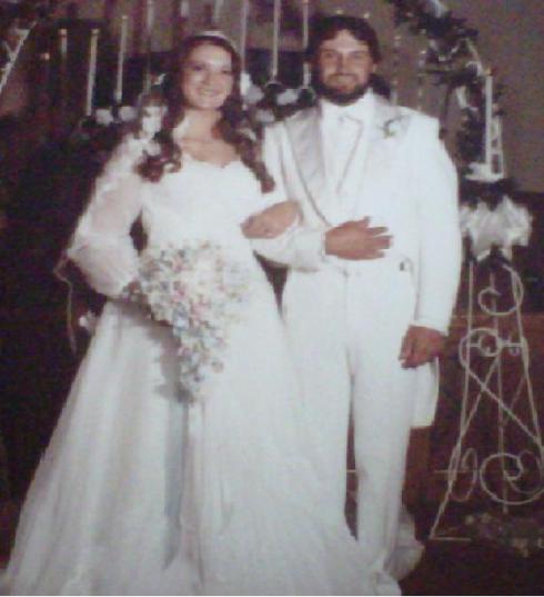Mom & Dads Wedding