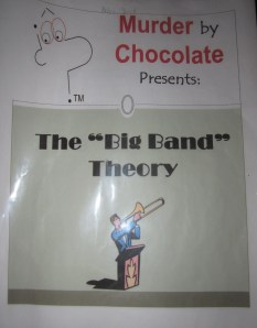 "The ""Big Band"" Theory"