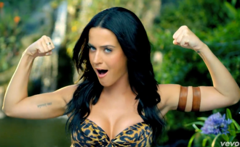 KP in Roar Video