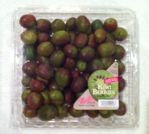Carton of Kiwi Berries