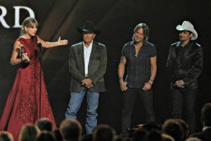 Taylor Swift - Pinnacle Award
