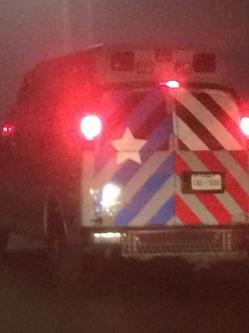 Texas Ambulance