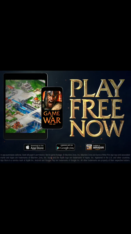 Why must you put ads in a game WITHOUT AN X?!  Trivia Crack, you make me so angry sometimes!  The only way to get out of this ad is to click on the stupid thing!  Ugh
